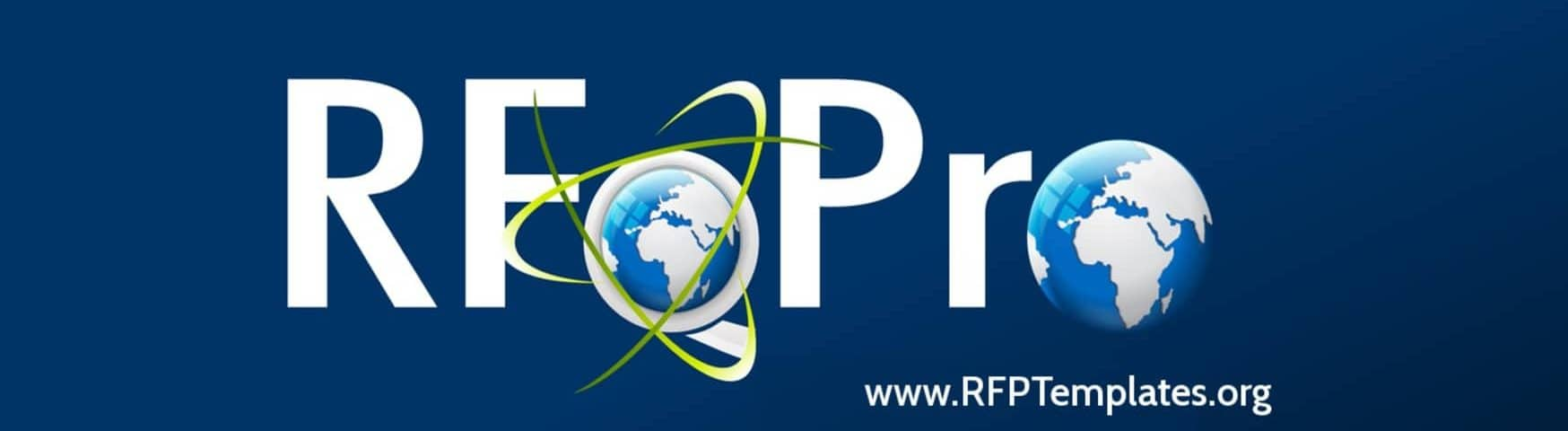 RFP Templates | Free Sample Request for Proposal Form